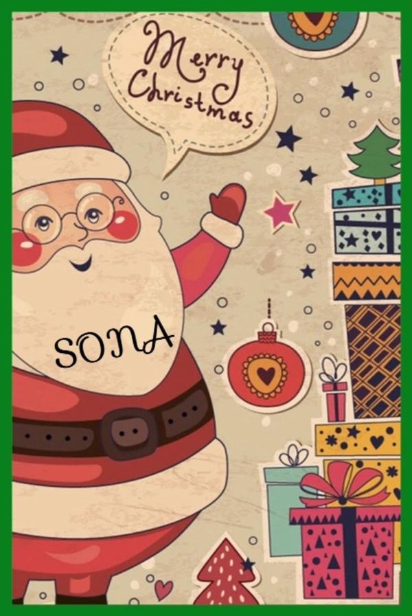 Happy Merry Xmas♪