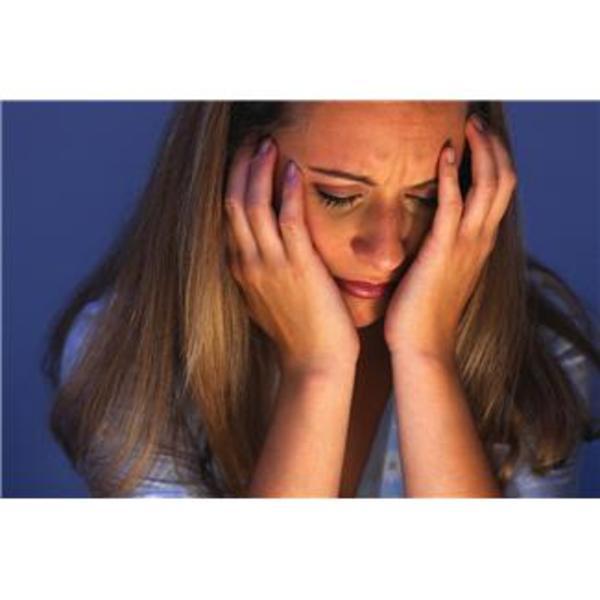 ストレスは万病の素!