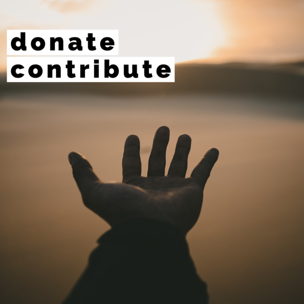 寄付・寄贈・ボランティア・・・