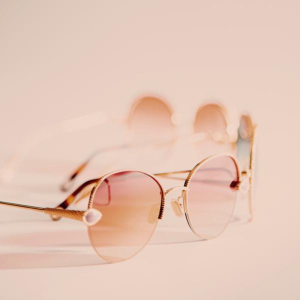 メガネメガネっ…