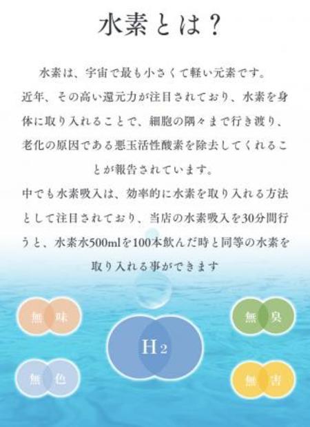 水素サプリメント